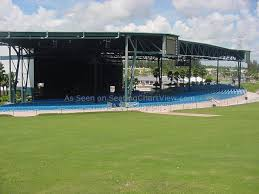 Cruzan West Palm Beach Seating Chart Coral Sky Amphitheatre West Palm Beach Fl Seating Chart View