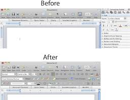 Mircosoft Word For Mac Making Microsoft Office On The Mac Look More Pc Like