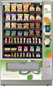 Healthy Vending Machine Options Classy Healthy Vending Machines St Louis Snack Smart Heart Heathy Options
