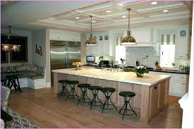 large kitchen islands popular with ideas and stunning seating storage for 8 diy island