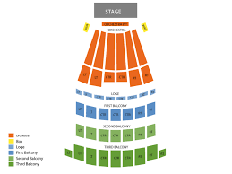 La Shrine Auditorium Seating Chart Shrine Auditorium And Expo Hall Seating Chart And Tickets