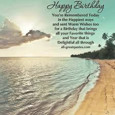 Happy Birthday In Heaven Quotes For Facebook. QuotesGram via Relatably.com