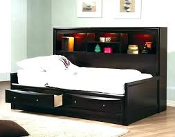 Beds With Storage Underneath Full Bed With Storage Full Bed Frame ...