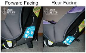 graco rear facing only car seats what s the difference