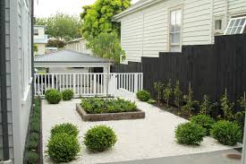 75 beautiful white gravel landscaping
