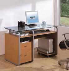 desk at home computer desk steel computer desk desks under 50 home pc desk