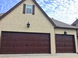 enclosed garage door springs. Residential Garage Doors Oklahoma City Enclosed Door Springs