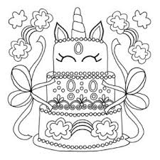 Unicorn Coloring Pages Free Printable Unicorn Colouring Pages For