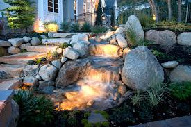 Small Picture Best Waterfall Design Ideas Contemporary Amazing Design Ideas