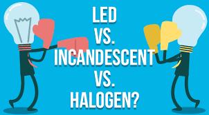 Led Vs Incandescent Lumens Chart Led Vs Incandescent Halogen Super Bright Leds