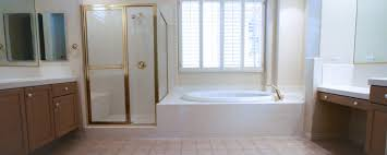 large customized bathroom renovations in vegas master bath