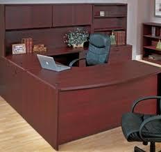 office desk with hutch storage. Appealing U Shaped Office Desk With Hutch In The Kitchen Batimeexpo Furniture Storage A