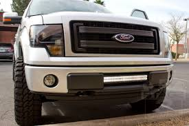 F150 Ecoboost Light Bar Details About For Honda Rancher 420 Foreman 500 Led Light Bar Combo Beam 22inch Rubicon