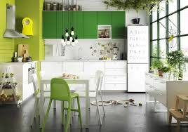 tips for creating the perfect kitchen green color cabinets beautiful home design furniture decorating marvelous with