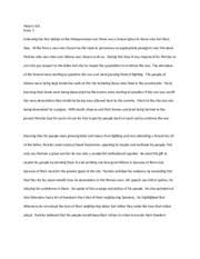 peloponnesian war study resources 2 pages essay 1