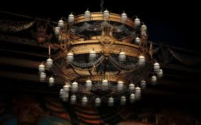 crash phantom of the opera chandelier for designing home inspiration with