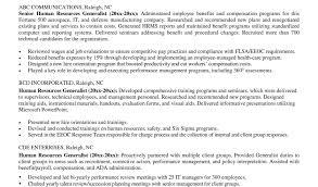 Leasing Consultant Resume Sample Impressive Sap Hr Consultant Resumes Zromtk