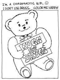 Red Ribbon Color Pages 20 Free Red Ribbon Week Coloring Pages To Print