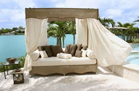 Outdoor Beds With Canopy outdoor canopy beds - dansupport