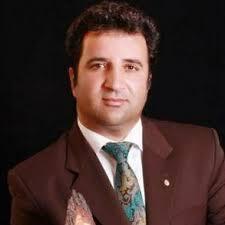 Mohammad Najafi - Human Rights Defender — Iran Prison Atlas