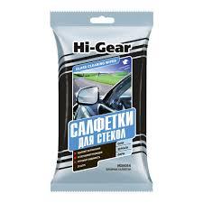 Купить <b>Салфетки для стекол HI</b>-GEAR HG5606N HG5606N по ...