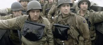 minute video essay explores the historical accuracy of steven      minute video essay explores the historical accuracy of steven spielberg    s     saving private ryan