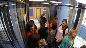 people inside elevator. moscow august 2, 2016: a lot of people inside the cabin lift in children\u0027s shopping center. stock footage video 16223548 | shutterstock elevator m