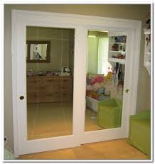 sliding bedroom closet doors with regard to cool replacing mirrored closet doors 34 with additional house