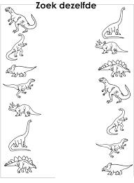 Kindergarten Dinosaur Worksheets Forten Free Math Games Addition ...