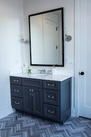Dark bathroom vanity Wall Dark Gray Bathroom Vanity Decorpad Dark Gray Bathroom Vanity Contemporary Bathroom