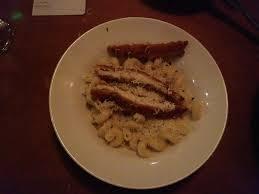photo of olive garden italian restaurant medford or united states cavatappi with