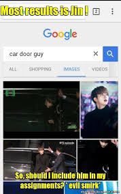 so i searched for car door guy for the sake of my ignments and i need some pictures for it but use it