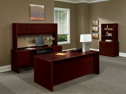 hon executive conference office desk gany office setting