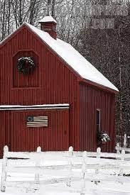 3108 best Beautiful barns images on Pinterest | Country barns ...