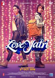 Love Yatri Now Showing Book Tickets VOX Cinemas UAE Amazing Lov Yri Hin