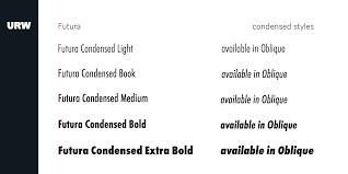 Futura Light Webfont Futura Font Fontspring