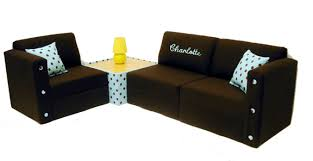 couches for kids. Modren Kids Kids Sectional Sofa U2013 4 Piece Set Intended Couches For