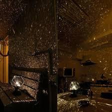 fantasy led star projector lamp galaxy