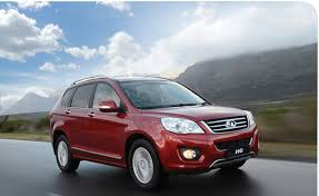 Great Wall Motors H6 Suv When For Malaysia Drive Safe And Fast