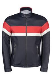 Кожаные мужские <b>куртки</b> из натуральной кожи <b>ROCCOBAN</b> ...