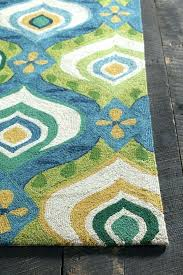 blue green area rugs blue blue green gray area rugs