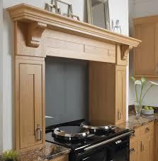Kitchen Mantel English Revival Period Kitchen Designs With A Style For Today