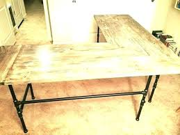 homemade office desk.  Office Homemade Office Desk Pipe Pallet Iron  Furniture Legs   In Homemade Office Desk Z