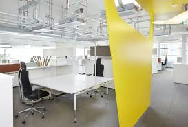 VNB  Office BuildingsOpen PlanEnergie AgInterior Design ...