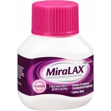 Miralax Dosage Chart For Infants Is Miralax Poisoning Children