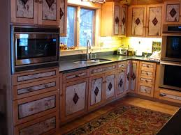 rustic kitchen cabinets. Rustic Kitchen Design Cabinets