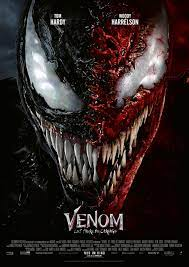 Venom 2: Let There Be Carnage - Film ...