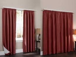 heavy curtains for soundproofing