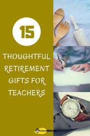 retirement gifts for teachers that suits their taste and allows them to remember this day checkout these unique retirement gift ideas for your teacher