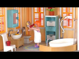 bathroom grand
